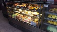 Refrigerated Cake Display Koldtech SQRCD-18-BA Enmore 2042 Marrickville Area Preview