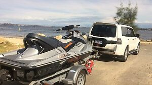 Supercharged jetski and Yamaha R1 for quick sale Westminster Stirling Area Preview