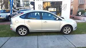 **2010 Ford Focus - AUTO - REGO - RWC  - EXCELLENT CONDITION Labrador Gold Coast City Preview