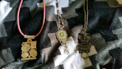 Jewellery need fone asap