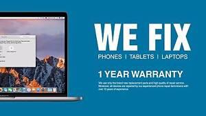 Casphone Smart Repairs - Professional Laptop and PC Repair Woolloongabba Brisbane South West Preview