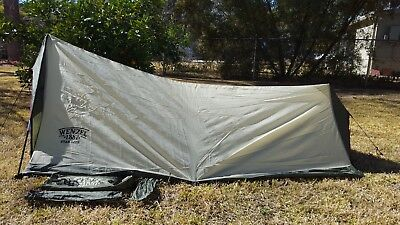 WENZEL STAR LITE 1 PERSON TENT