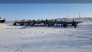 Flexicoil 820 45ft deep tiller/Cultivator