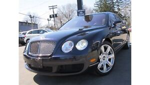 2006 Bentley Continental Flying Spur AWD CONTINENTAL FLYING  LOW