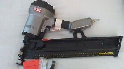 Senco 702xp Framepro Nailer