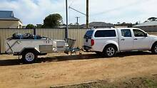 IVAN hard floor campertrailer Wagin Wagin Area Preview