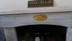 Mudgee Wine Rack (Collect Only) Waterloo Inner Sydney Preview