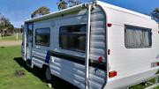 Windsor Spaceline 17' Pop Top Caravan poptop Goolwa Alexandrina Area Preview