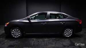 2014 Nissan Sentra 1.8 S PUSH BUTTON START! HANDS FREE CALLIN...