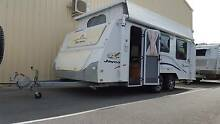 2010 Jayco Discovery Guildford Swan Area Preview