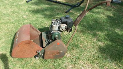 WANTED: Scott Bonnar lawn mower