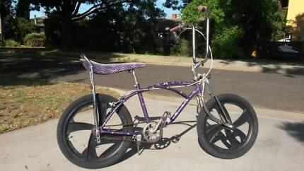 Lowrider Bike Gumtree Australia Free Local Classifieds