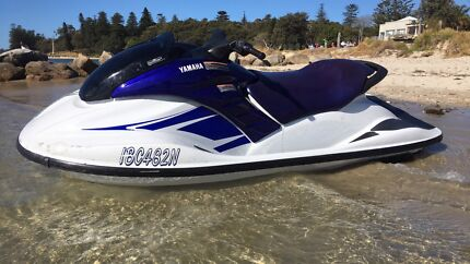 Yamaha gp1300r 2003