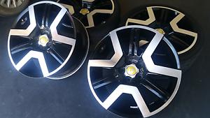 """Holden 20"""" E3 Wheels Lynbrook Casey Area Preview"""