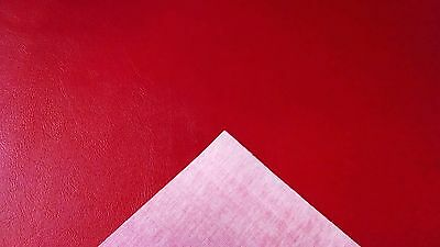 Automotive Marine Vinyl Classic Red Outdoor Boat Upholstery 54