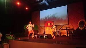Amateur Drama group Success Cockburn Area Preview