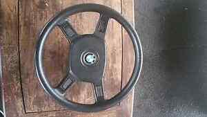 Bmw e30 steering wheel North Parramatta Parramatta Area Preview