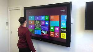 Commbox 75 Inch Touch Screen Smart Board Summer Hill Ashfield Area Preview