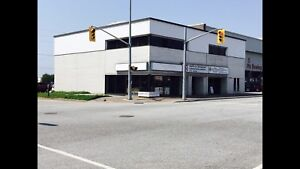 4,000 SQFT. Commercial Office Space With Parking!
