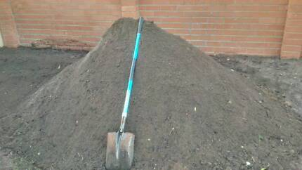 *** FREE BLACK SOIL *** Wembley Downs Stirling Area Preview