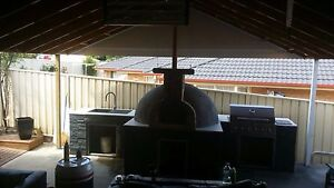 Bricklayer/ pizza ovens Nowra Nowra-Bomaderry Preview