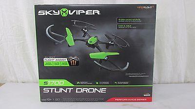 Sky Viper 2016 s1700 Stunt Drone 01599
