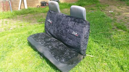 Hilux bench seat 1999 Upwey Yarra Ranges Preview