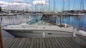 Searay 225 Weekender Karratha Roebourne Area Preview