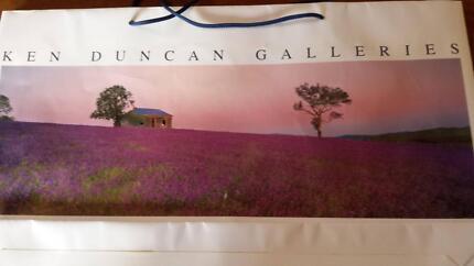 Ken Duncan Gift Bag