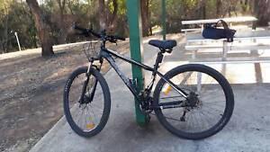 "Wanted Stolen ""Potenza"" Mountain Bike"