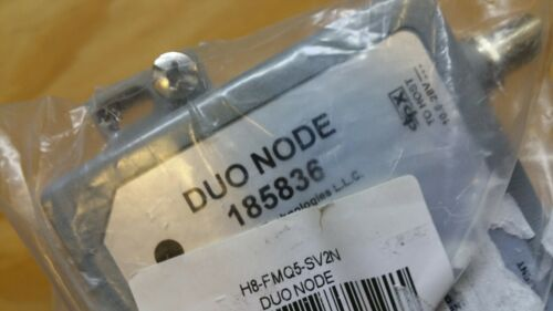 NEW DISH Network Hopper Joey Satellite Duo Node 185836 Sealed Bag