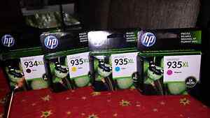 HP ink cartridge pack. Bonogin Gold Coast South Preview