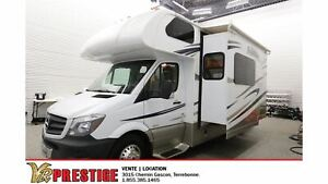 2015 Forest River Forester 2401S Demi-Paint Diesel