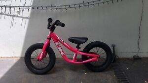 Kids BMX Balance Bike