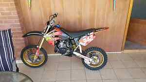 2005 honda cr85 in immaculate condition Whyalla Whyalla Area Preview