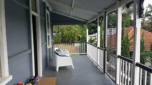 House in Highgate Hill. Two weeks rent free! Highgate Hill Brisbane South West Preview