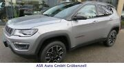 Jeep Compass Trailhawk Modell 2019 6dTemp