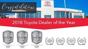 2016 Toyota 4Runner 7 PASSENGER SR5 LEATHER NAVIGATION