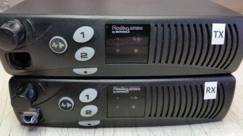 REPEATER 2 CHANNEL UHF GMRS 40 WATT 20 AMP POWER SUPPLY MOTOROLA REPEATER