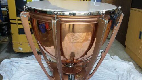 Premier Timpani  Drum Copper pro symphonic elite.