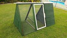 Mobile Portable Chook/Fowl/Hen house Petrie Pine Rivers Area Preview