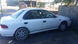 Subaru needs work Jesmond Newcastle Area Preview