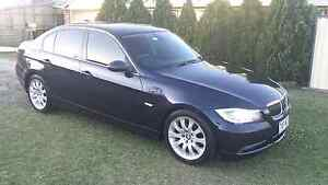 BMW 330i e90 Sedan with only 122,000 km Brisbane City Brisbane North West Preview