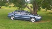 1996 Hyundai sonata Auto. With REGO Amamoor Gympie Area Preview