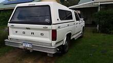 1983 Ford F100 Ute Coolup Murray Area Preview