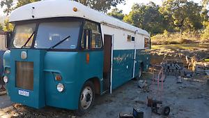 Bedford bus Forrestfield Kalamunda Area Preview