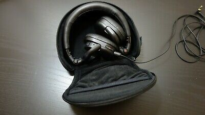 Used, Sony MDR-NC200D ANC Active Noise-Cancelling Headphones for sale  Shipping to India