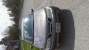 2005 Saab 9-5 2,3t Sedan
