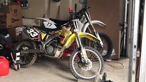 Yamaha Dirt Bikes Bike | New & Used Motorcycles for Sale in Ontario