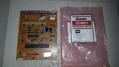Toro Irrigation Vision Service Ground Kit w/out Faceplate, 91-1315